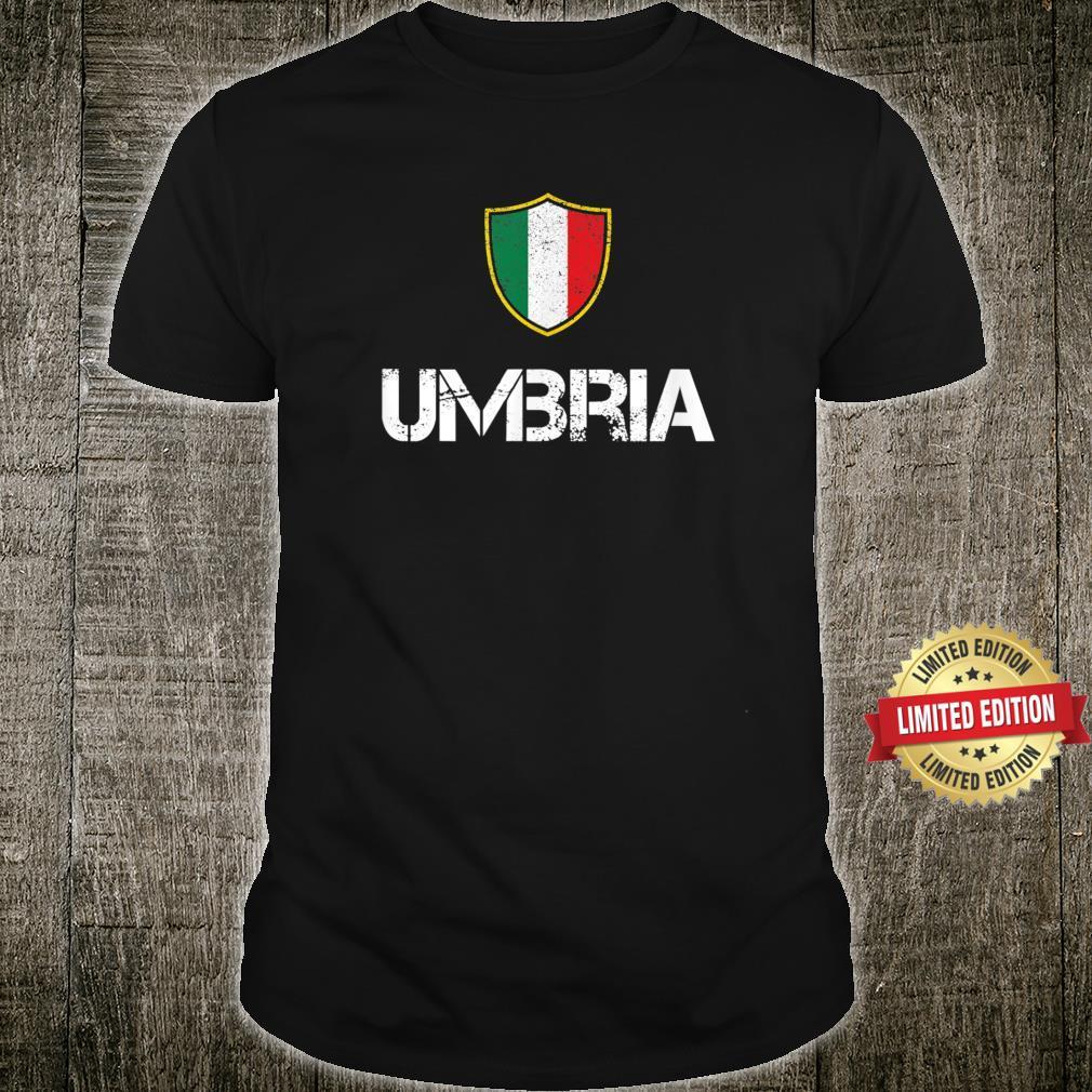 # Umbria Shirt, Italy Umbro Roots Shirt
