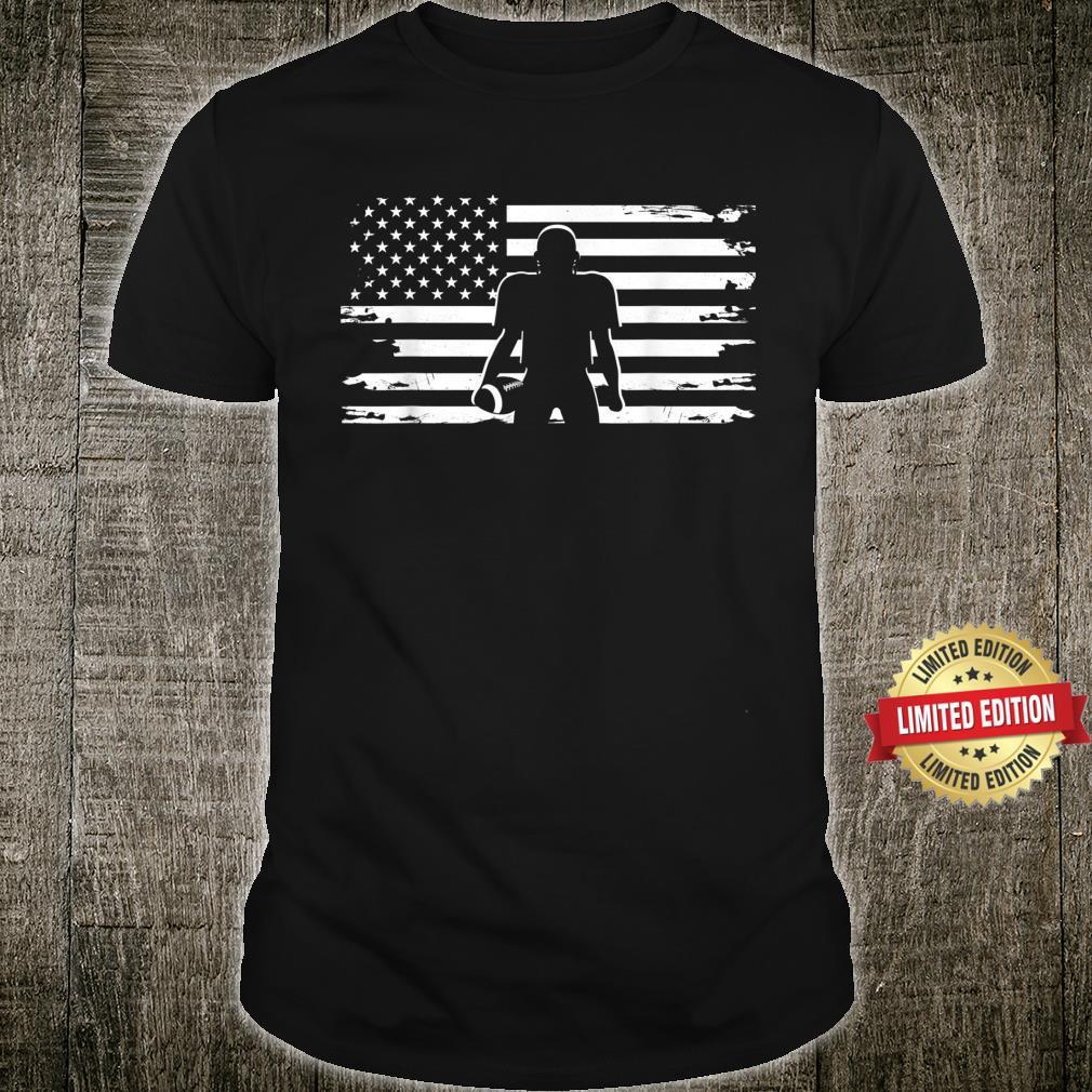 American Football Clothing Football Shirt