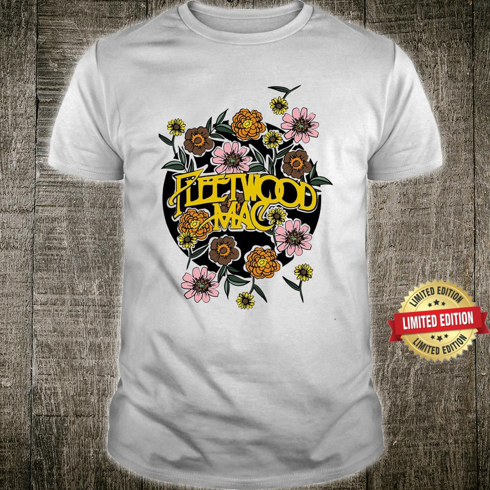 Fleetwood Mac Shirt