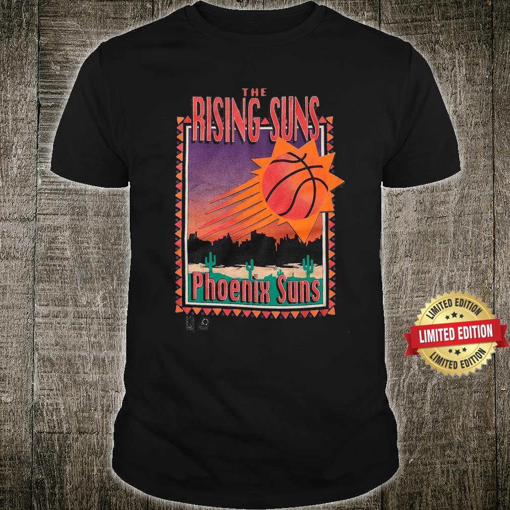 The Rising Suns Phoenix Sun Shirt