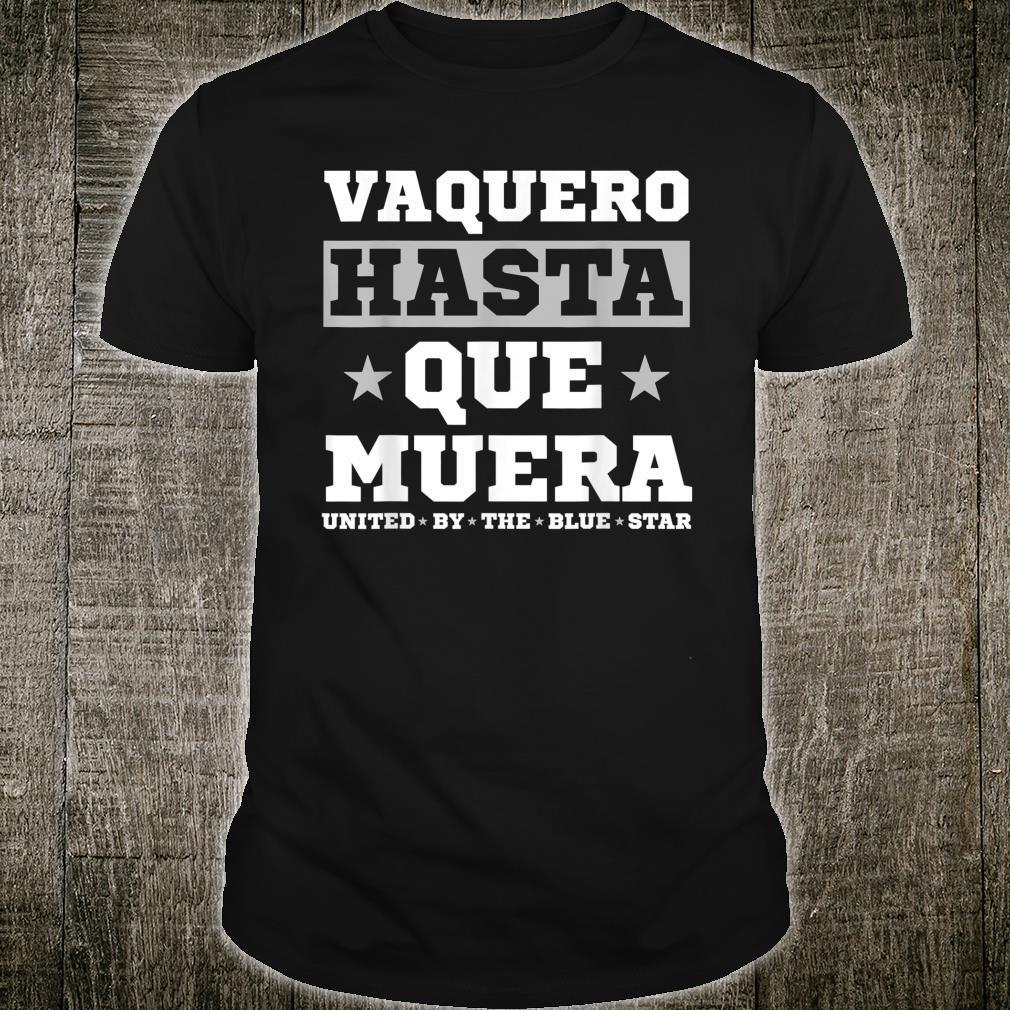 Vaquero Hasta Que Muera