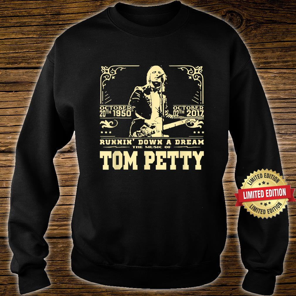Vintage T.om Arts Petty's Country Music Shirt sweater