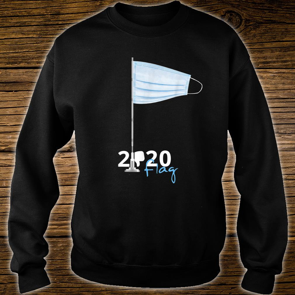 2020 Flag Shirt sweater