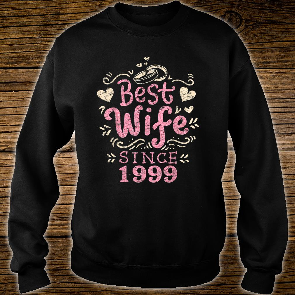 20 Year Wedding Anniversary Gift For Wife: Official 20th Wedding Anniversary Gifts 20 Years Best Wife