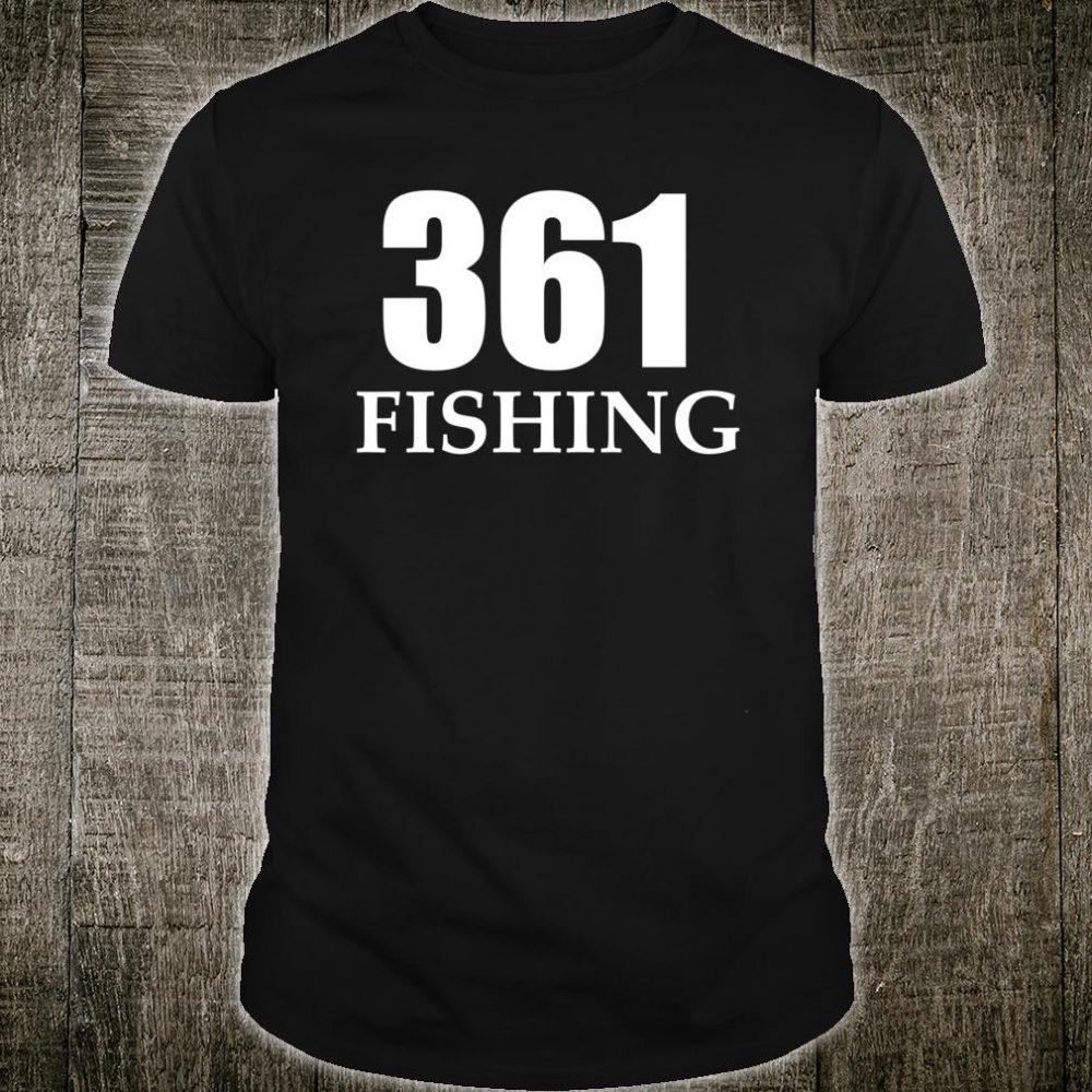 361 FISHING Shirt
