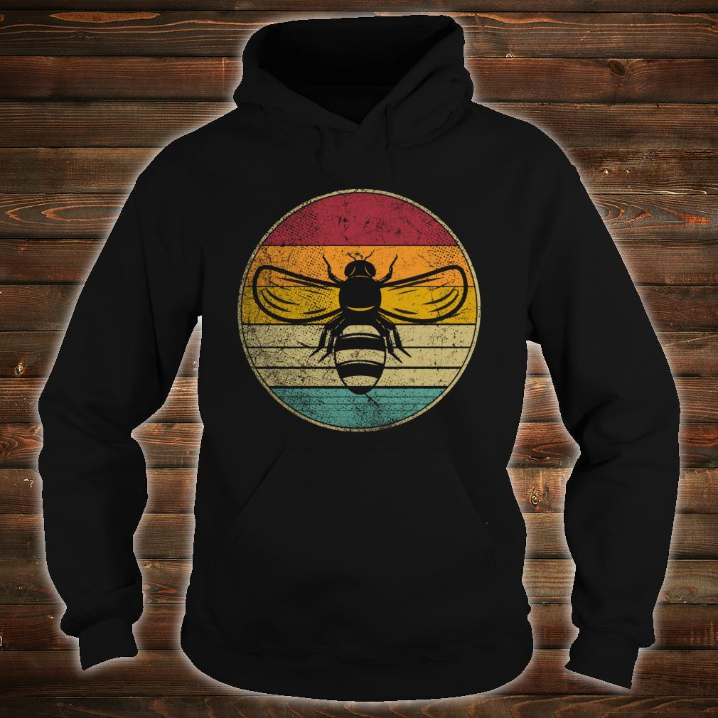 Beekeeper Save The Bees Queen Honey Whisperer Hive Shirt hoodie