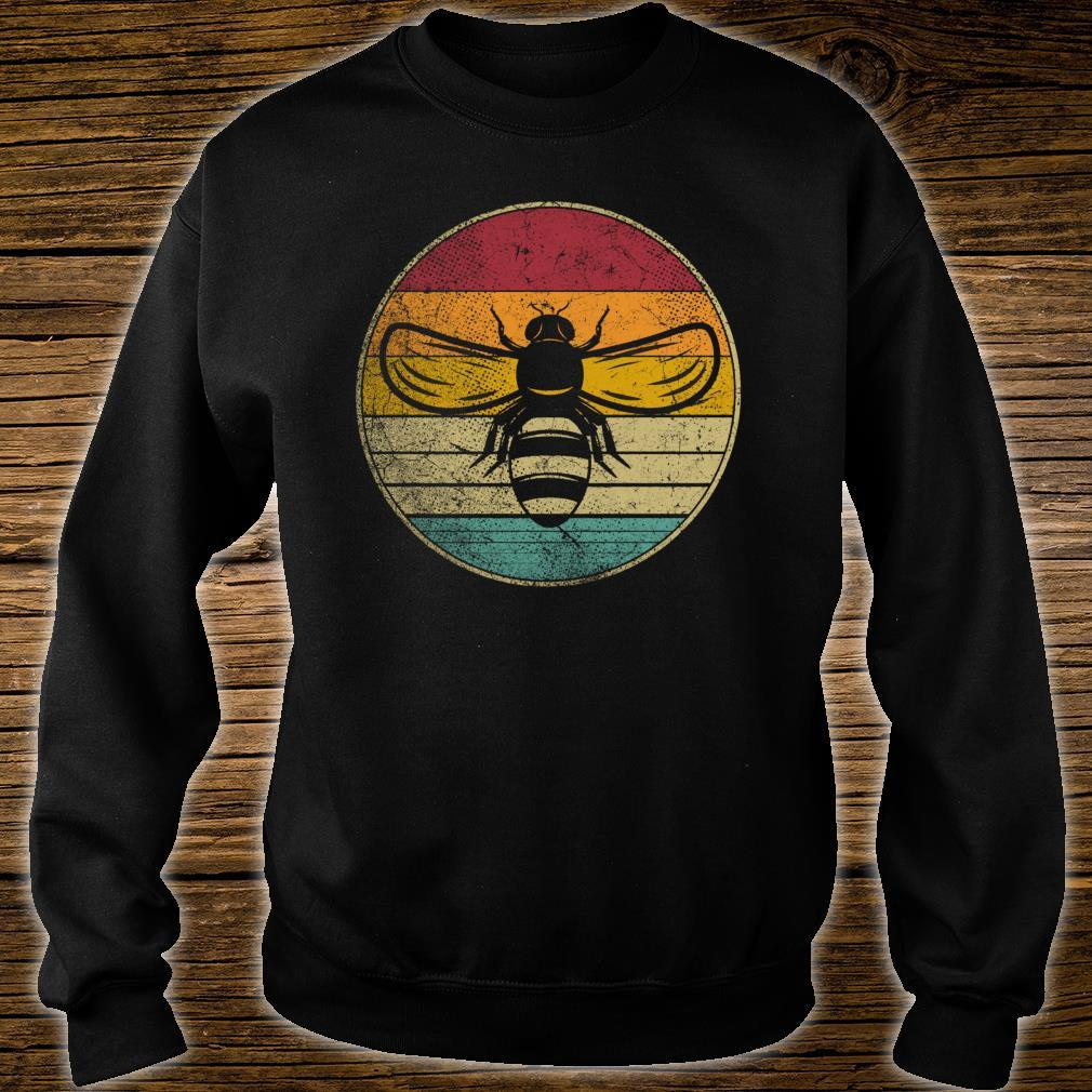 Beekeeper Save The Bees Queen Honey Whisperer Hive Shirt sweater