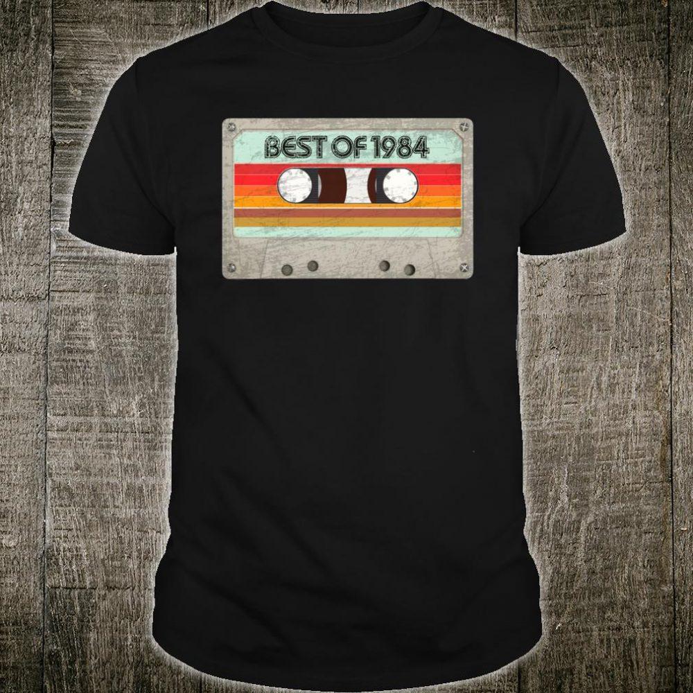 Best of 1984 Shirt