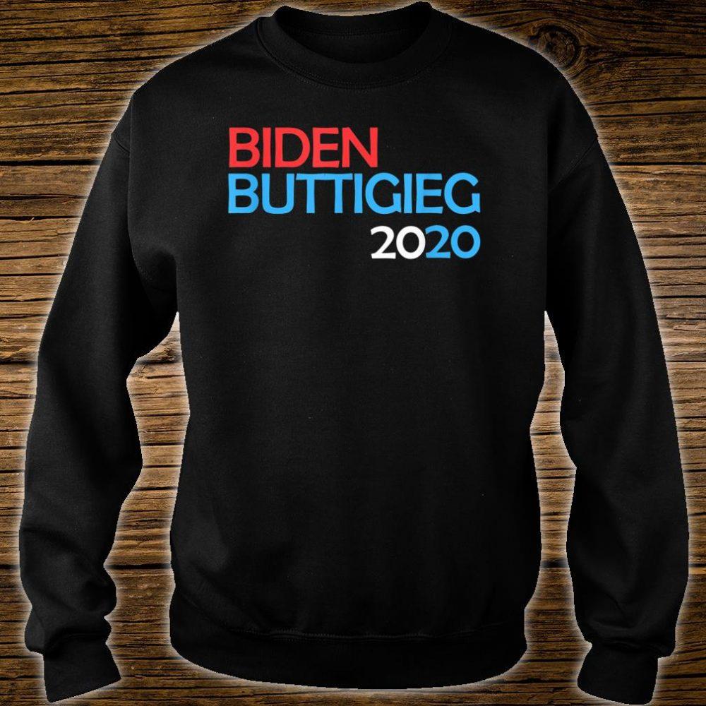 Biden Buttigieg 2020 Shirt sweater