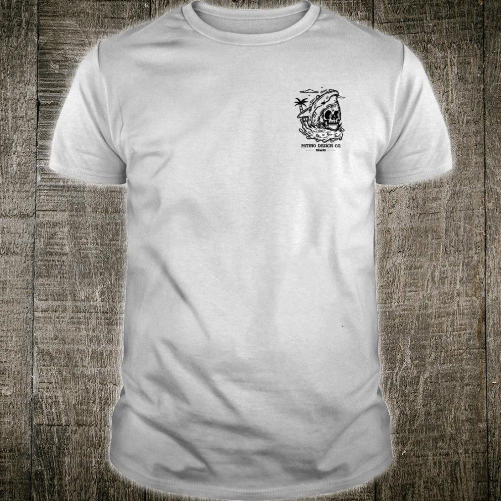Broke Da Mout Shirt