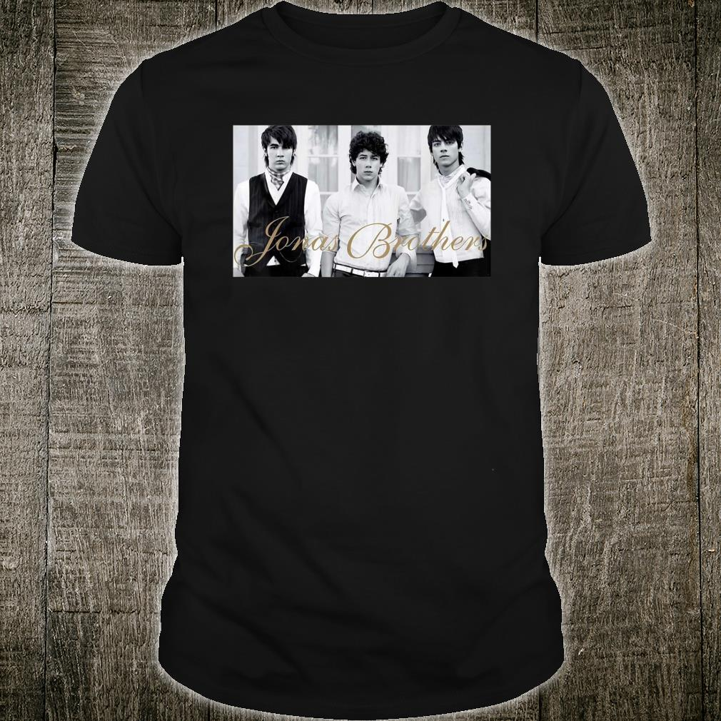 Cool 2019 Special Tour Brothers Shirt