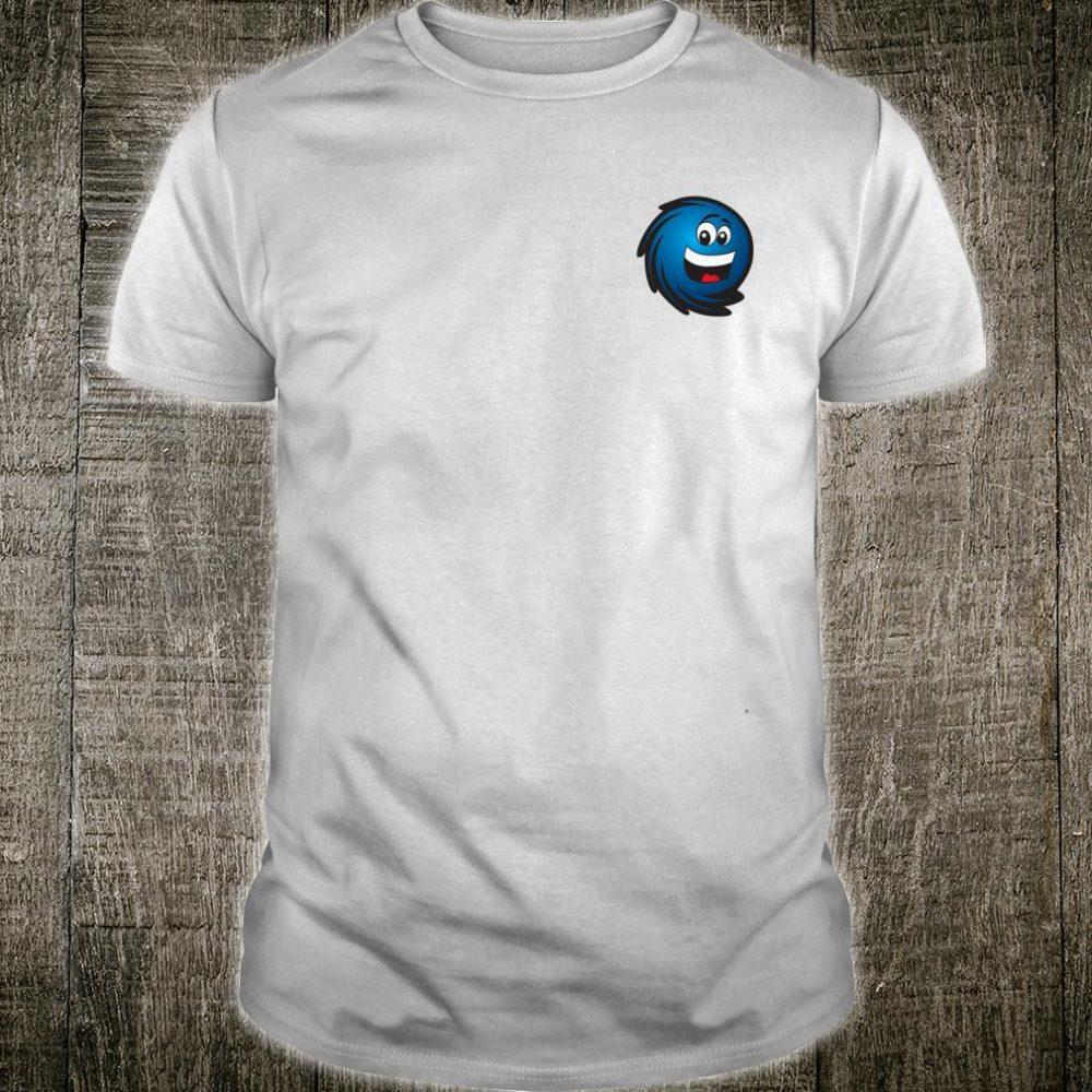 Just Put It In The Vortex Shirt