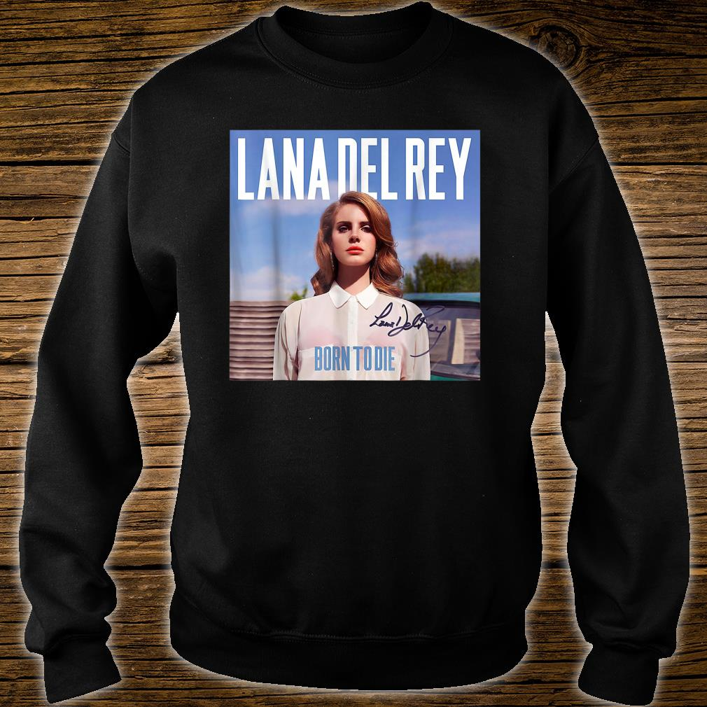 Lana Del Rey Idol Shirt sweater