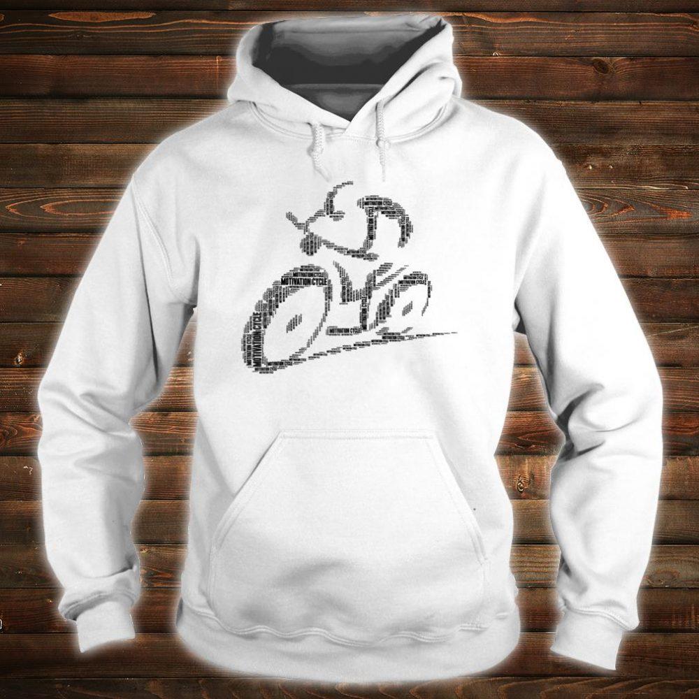 MOTIVATIONCYCLE ORIGINAL Shirt hoodie