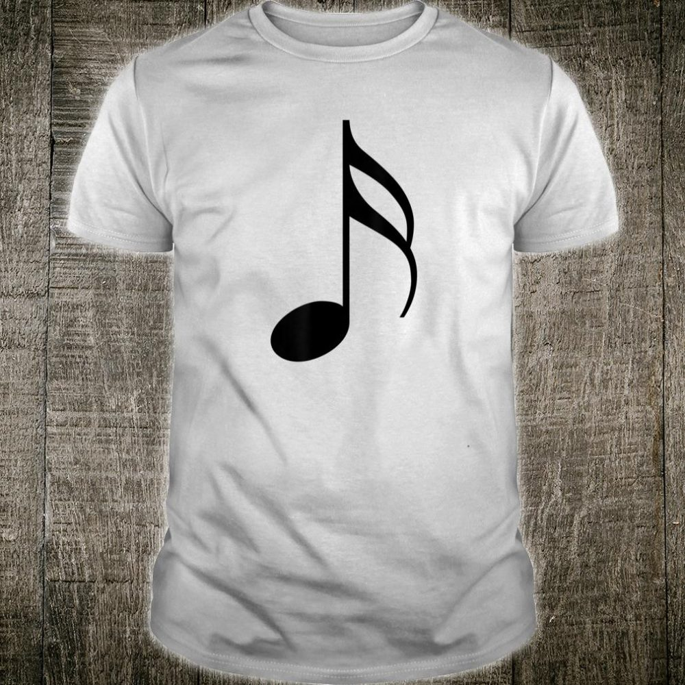 MUSIC NOTE, MUSICAL Shirt