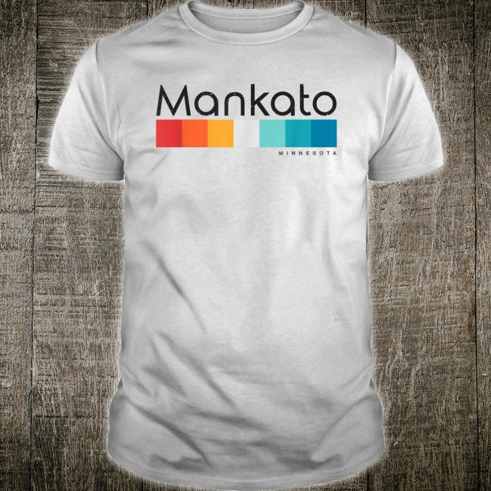 Mankato Minnesota Shirt