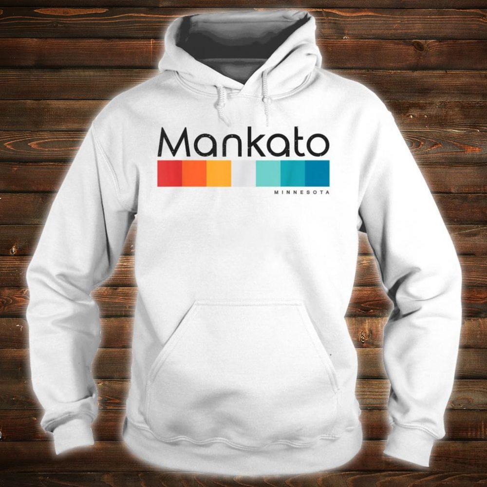 Mankato Minnesota Shirt hoodie