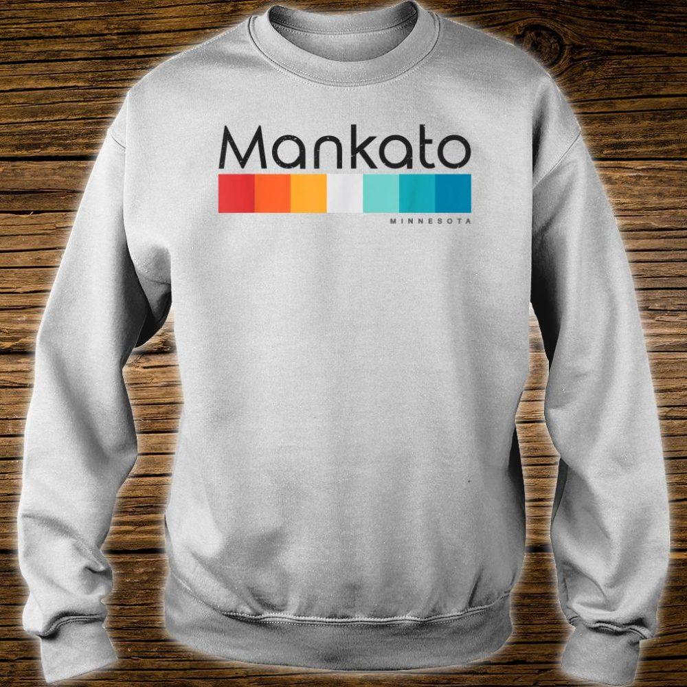 Mankato Minnesota Shirt sweater