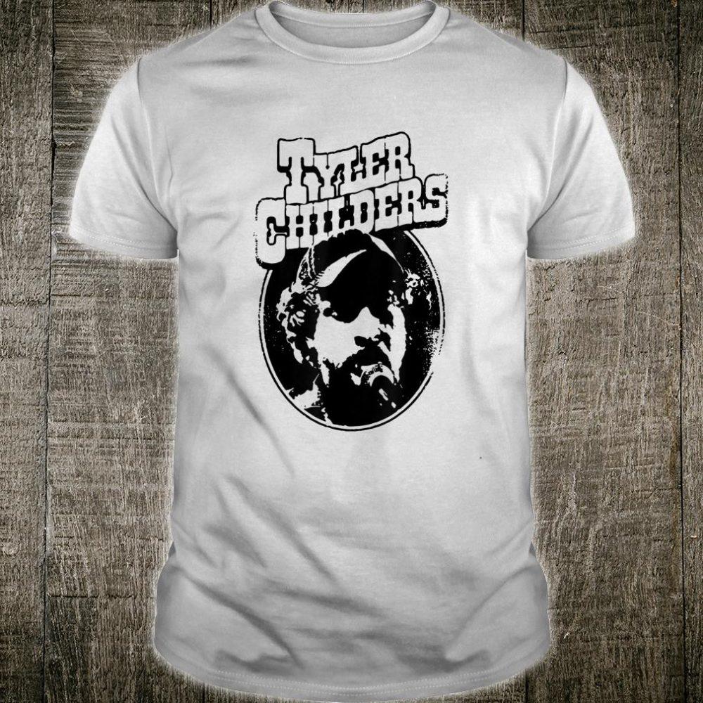 Vintage Tyler Childers Bluegrass Music Legends Live Forever Shirt