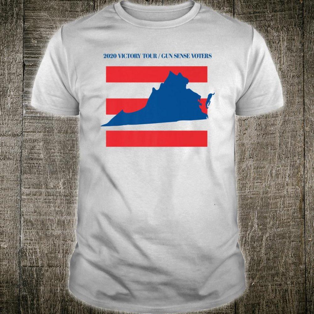 Virginia Conference Design Shirt