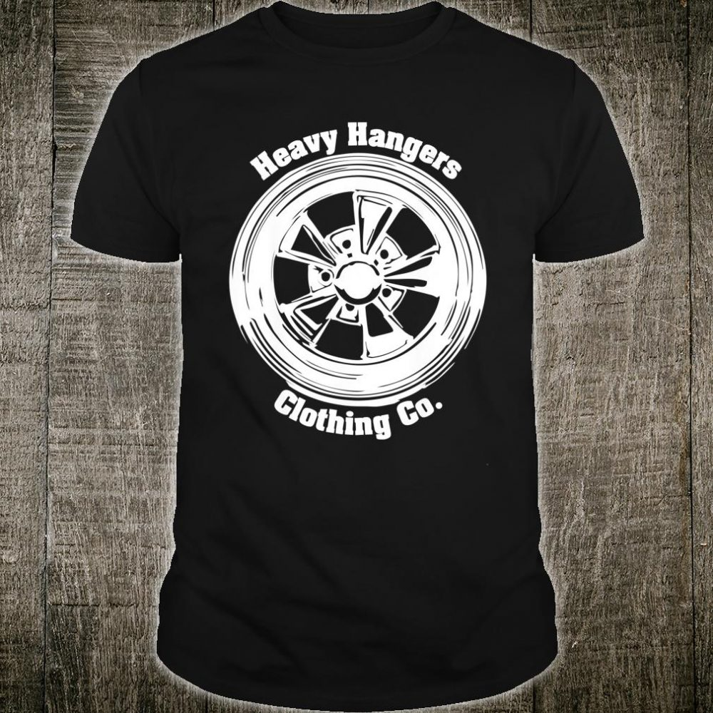 Wheel of HH Shirt