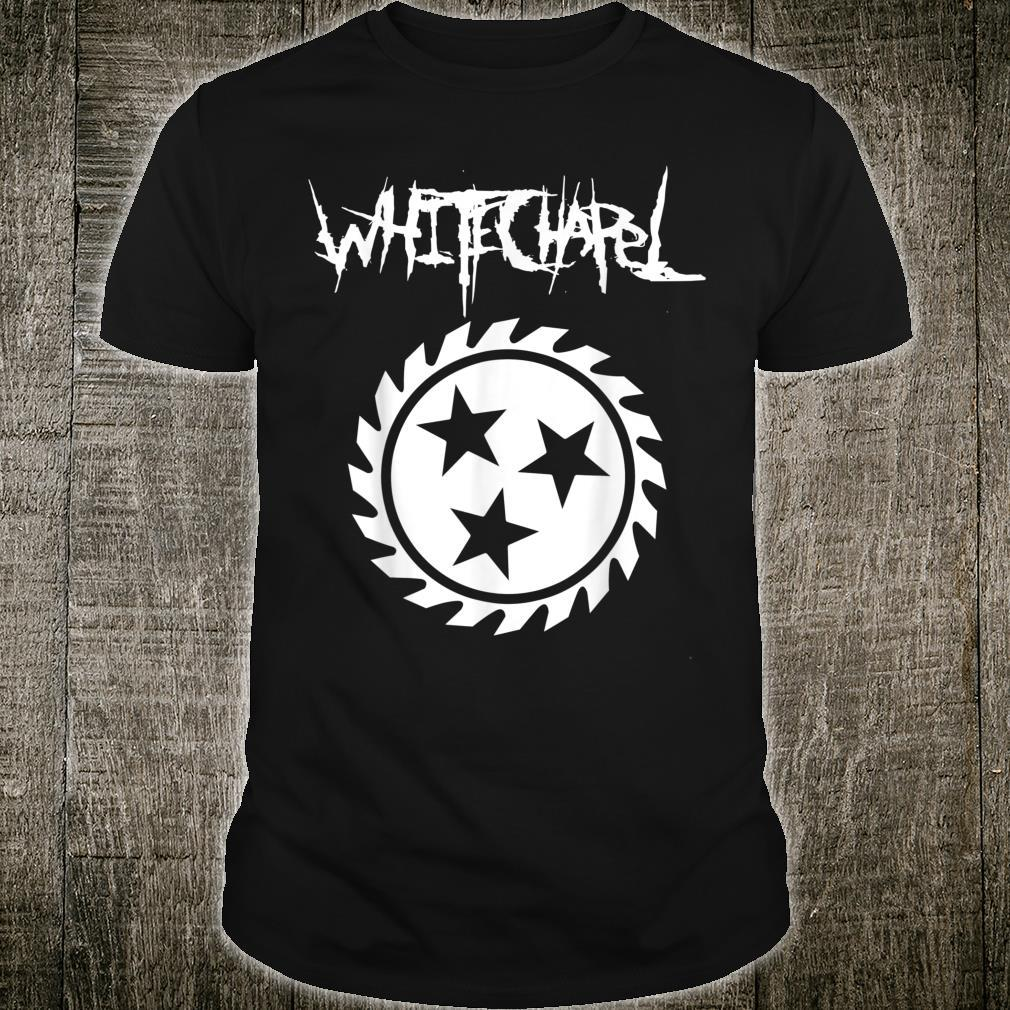 WhitechapelDBFC Shirt